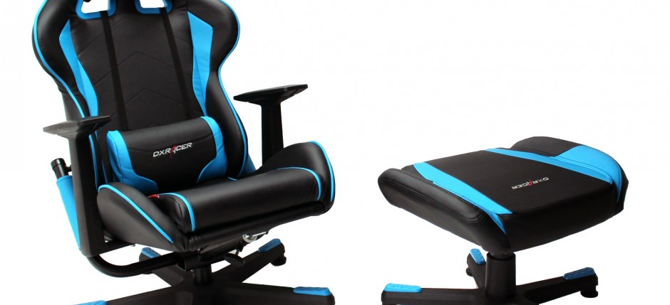 comment choisir son fauteuil de gamer fashion. Black Bedroom Furniture Sets. Home Design Ideas