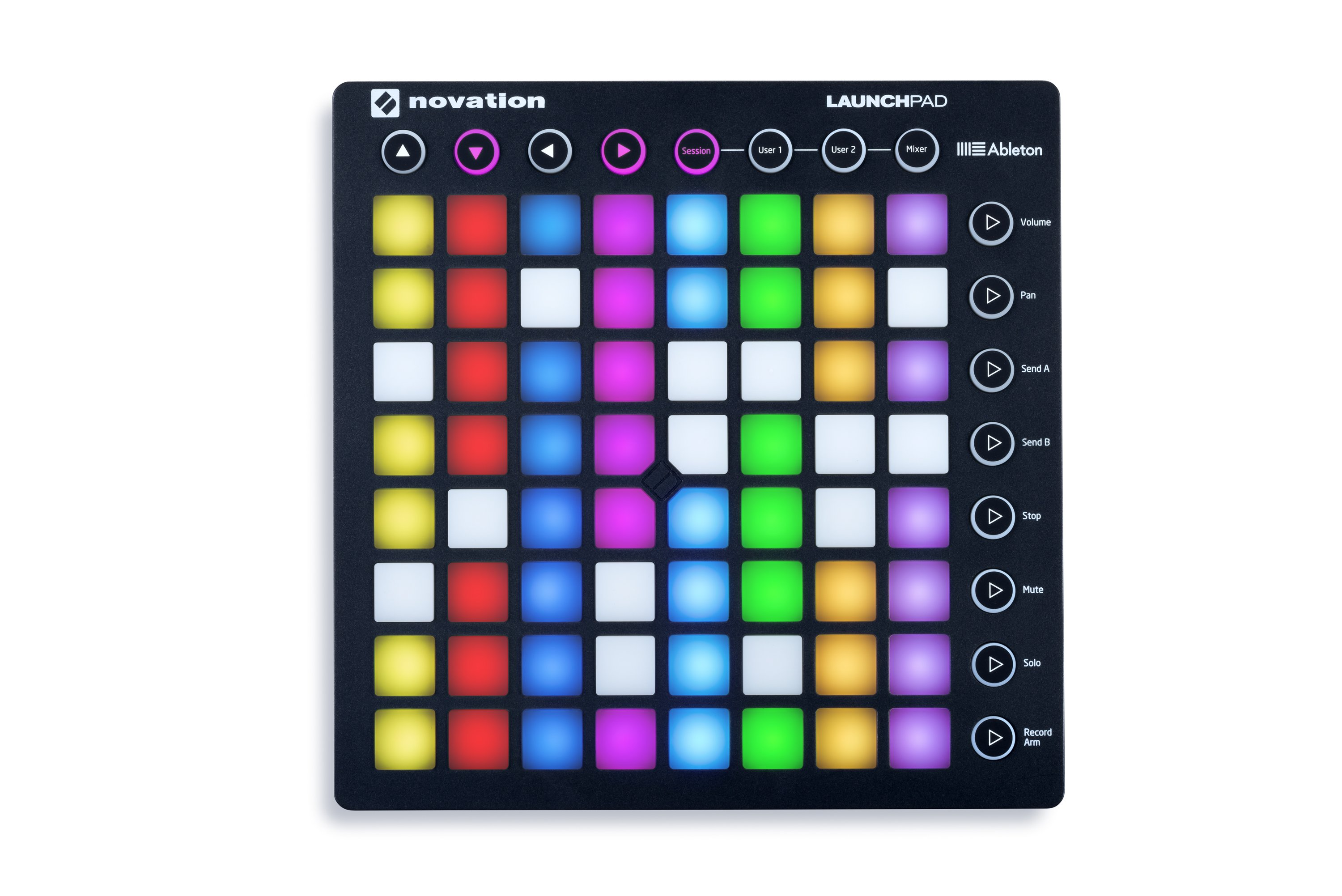 launchpad cp 1