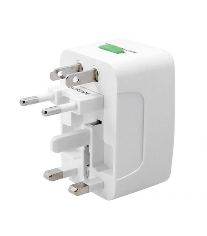 adaptateur universel Homeasy
