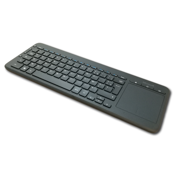 clavier Microsoft All-in-one Media